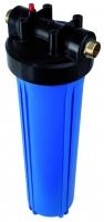 Купить фильтр Гейзер Джамбо 20 за 3 228 руб. с доставкой и установкой по Донецку, фото, отзывы