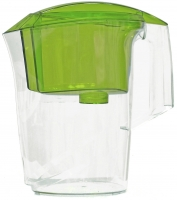 Купить фильтр Гейзер Дельфин Зеленый за 361 руб. с доставкой и установкой по Донецку, фото, отзывы