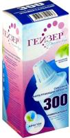 Купить фильтр Гейзер 300 за 199 руб. с доставкой и установкой по Донецку, фото, отзывы