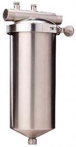 Купить фильтр Гейзер 4Ч 10BB мешочный фильтр за 11 494 руб. с доставкой и установкой по Донецку, фото, отзывы