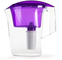 Купить фильтр Гейзер Дельфин Фиолетовый за 361 руб. с доставкой и установкой по Донецку, фото, отзывы