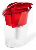 Купить фильтр Гейзер Дельфин Красный за 134 грн. с доставкой и установкой по Донецку, фото, отзывы