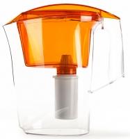 Купить фильтр Гейзер Дельфин Оранжевый за 361 руб. с доставкой и установкой по Донецку, фото, отзывы