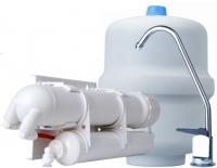 Купить фильтр Гейзер Престиж 2-10л за 2 360 грн. с доставкой и установкой по Донецку, фото, отзывы