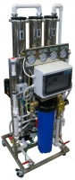 Купить фильтр Гейзер RO4-4040 за 128 427 грн. с доставкой и установкой по Донецку, фото, отзывы