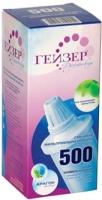 Купить фильтр Гейзер 500 за 279 руб. с доставкой и установкой по Донецку, фото, отзывы