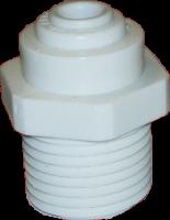 Купить фильтр Переходник АМС (1/2 - JG) за 40 грн. с доставкой и установкой по Донецку, фото, отзывы