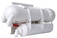 Купить фильтр Гейзер Престиж 2 (бак 3,8 л) за 2 628 грн. с доставкой и установкой по Донецку, фото, отзывы