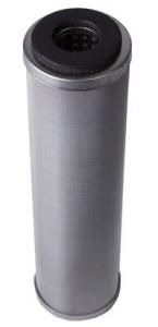 Купить фильтр Картридж CHK сетка нерж. 25мкм. 10SL за 1 485 руб. с доставкой и установкой по Донецку, фото, отзывы
